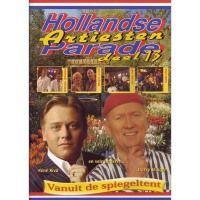 Hollandse Artiesten Parade deel 13 - DVD