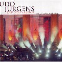 Udo Jurgens - Der Solo-Abend live am Gendarmenmarkt - 2CD