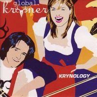 Global Kryner - Krynology - CD