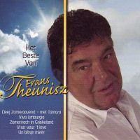 Frans Theunisz - Het Beste Van - CD