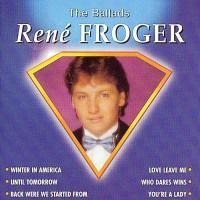 Rene Froger - The Ballads - CD