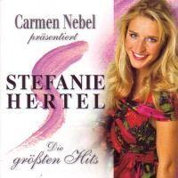 Stefanie Hertel - Carmen Nebel prasentiert