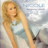 Nicole - Begleite mich - CD