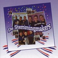De Stemmingmakers - Het beste van deel 1 - 2CD