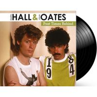 Daryl Hall & John Oates - Past Times Behind - LP