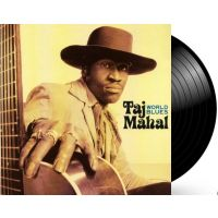 Taj Mahal - World Blues - LP