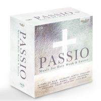 Passio - Music For Holy Week & Easter - 25CD
