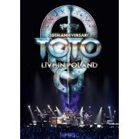 Toto - Live in Poland - 35Th Anniversary Tour - DVD