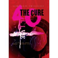 The Cure - Curaetion - 25th Anniversary - Limited Edition - 2DVD