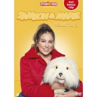 Samson & Marie - Volume 3 - DVD