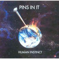 Human Instinct - Pins In It - CD
