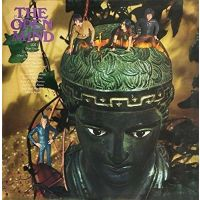 The Open Mind - The Open Mind - CD