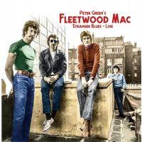 Fleetwood Mac - Peter Green's Fleetwood Mac - Stranger Blues Live - Limited White Edition - 5LP