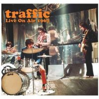 Traffic - Live On Air 1967 - CD