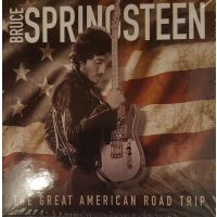 Bruce Springsteen - The Great American Road Trip - 10CD
