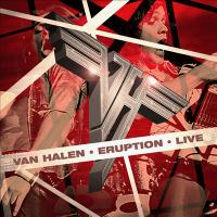 Van Halen - Eruption - Live - 6CD