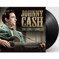Johnny Cash - The Early Singles - LP