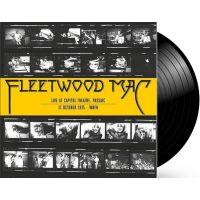 Fleetwood Mac - Live At Capitol Theatre, Passaic, NJ 1975 WBFH - LP