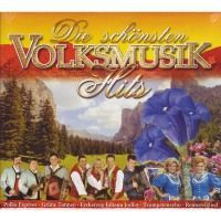 Die schonsten Volksmusik Hits - 3CD