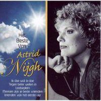 Astrid Nijgh - Het beste van - CD