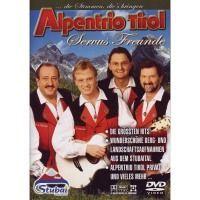 Alpentrio Tirol - Servus Freunde - DVD