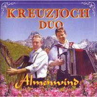 Kreuzjoch Duo - Almenwind