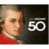 50 Best - Mozart - 3CD
