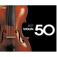 50 Best - Violin - 3CD