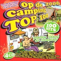 Op de Camping Top 100 2006 - 4CD
