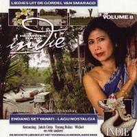 Liedjes uit de Gordel van Smaragd - Vol. 8 (Heimwee naar Indie) - CD