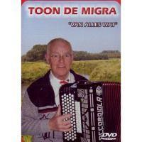 Toon de Migra - Van alles wat - DVD