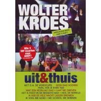 Wolter Kroes - Uit & Thuis - DVD