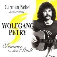 Wolfgang Petry - Sommer in de Stadt  - Carmen Nebel prasentiert
