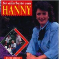 Hanny en de Rekels - De Allerbeste Van - CD