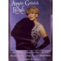 Anneke Gronloh - And Friends - DVD