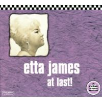 Etta James - At Last! - CD