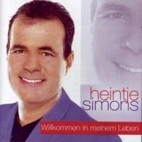 Heintje Simons - Willkommen in meinem Leben - 2CD