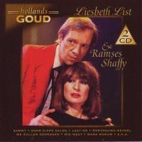 Ramses Shaffy en Liesbeth List - Hollands Goud - 2CD