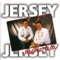 Jersey - Mona Lisa - CD