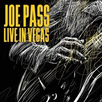 Joe Pass - Live In Vegas - CD