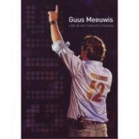 Guus Meeuwis - Live in het Philips Stadion - DVD