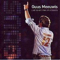 Guus Meeuwis - Live in het Philips Stadion - CD