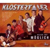 Klostertaler - Alles ist moglich - 3CD