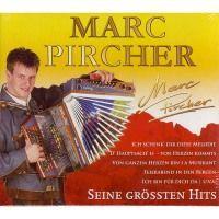 Marc Pircher - Seine Grossten Hits - 3CD
