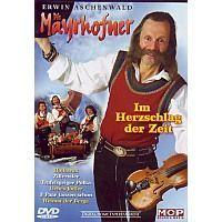 Die Mayrhofner - Im Herzschlag der Zeit - DVD