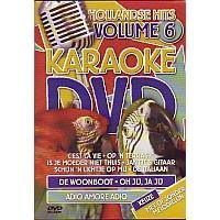 Hollandse Hits - Volume 6 Karaoke - DVD