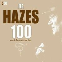 Andre Hazes - De Hazes 100 - Van de fans - voor de fans - 5CD
