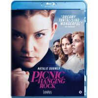 Picnic At Hanging Rock - BLURAY