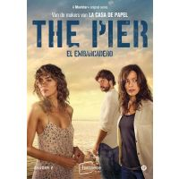 The Pier - Seizoen 2 - 2DVD
