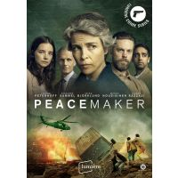 Peacemaker - Lumiere Crime Series - 2DVD